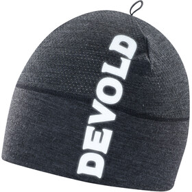 Devold Running Beanie Anthracite
